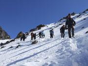 Trek Kangchenjunga, Népal