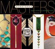 Masters Gemstones, featuring the jewelry of Klaus Spies