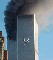 Tú tratando de colarte en el WTC