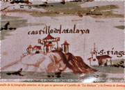 "Manuscrito sobre la ""Atalaya"""