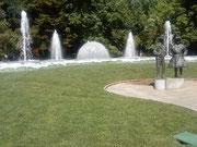 "Parque ""Príncipe Felipe"""