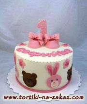 детский торт волгоград