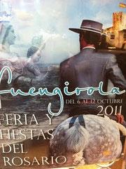 Feria Fuengirola 2011