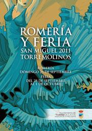 Romeria en Feria Torremolinos 2011