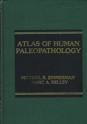 『Atlas of Human Paleopathology』