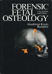 『Forensic Fetal Osteology』