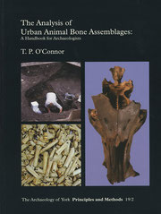 『The Anaysis of Urban Animal Bone Assemblages』