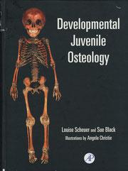 『Developmental Juvenila Osteology』