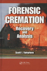 『Forensic Cremation』