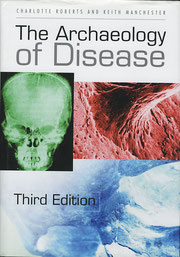 『The Archaeology of Disease』