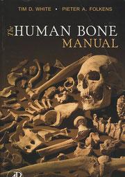 『Human Bone Manual』