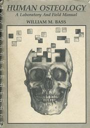 『Human Osteology』