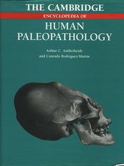 『Encyclopedia of Human Paleopathology』