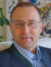 Dir. Mag. Gerhard Forman