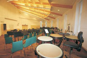 Orchestersaal