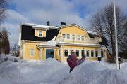 Guesthouse Finnland