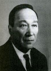 Леонид Васильевич Киренский