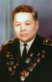 Кузьмин Валерий Ильич