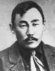 Софронов Анемподист Иванович