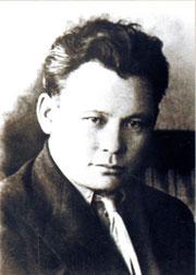 Аммо́сов Макси́м Ки́рович