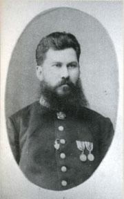 Николай Алексеевич Расторгуев