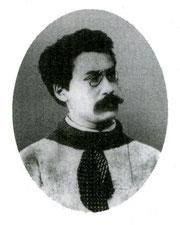 Ярославский Бмельян Михайлович