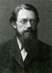 Черский Иван (Ян) Дементьевич