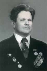 Скрипин Григорий Васильевич