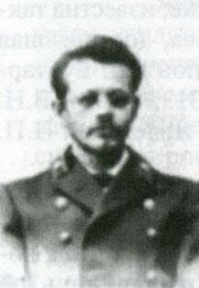 С.Н. Лебедев