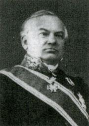 Штубендорф Юлий Иванович
