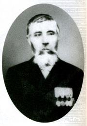 Са́нников Яков Фёдорович