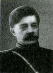 Николай Ефимович Чепалов
