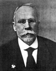 Серошевский (Sieroszewski) Вацлав Леопольдович