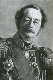Муравьёв—Амурский Николай Николаевич