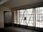 Metall-Glas-Fassade Hoftrakt Panikengasse 26