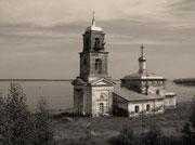 Церковь в с.Хмелёвка