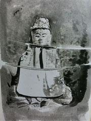 室生寺 石佛