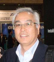 Karl T. kamamoto