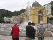 Tschechien Franzensbad
