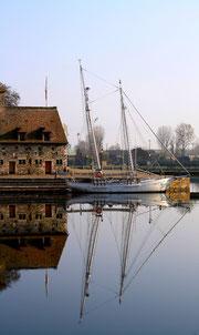 Honfleur, Bretagne 72