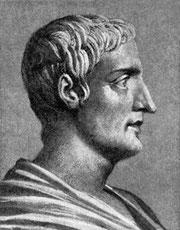 Der Historiker Tacitus