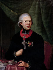 Karl Theodor von Dalberg