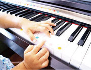 ジュニアピアノコース