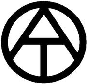 Símbolo del ateísmo