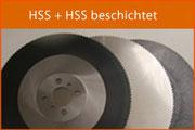 HSS Kreissägeblätter