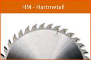 HM-Kreissägeblätter