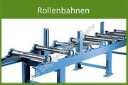 Material-Rollenbahnen