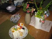 心温まるケーキ2013,6/17