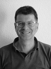 Der Autor, Alexander Braun