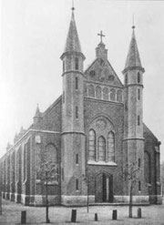Alte St. Peter-Kirche